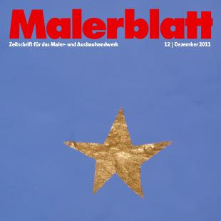 Malerblatt 12.2011