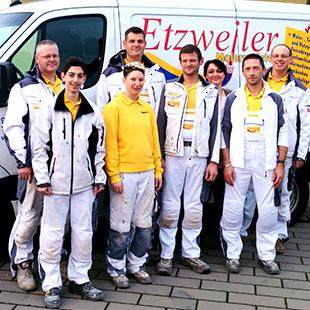 20 Jahre Maler Etzweiler