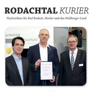Rodachtal Kurier - April 2016