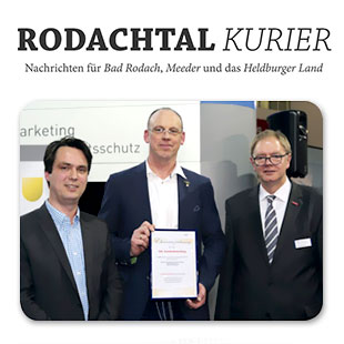 Rodachtal Kurier - April 2016