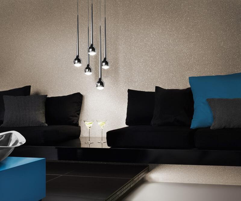 Brillux Creativ Floc Lounge