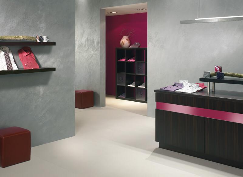 Brillux Metallico Silber Shop