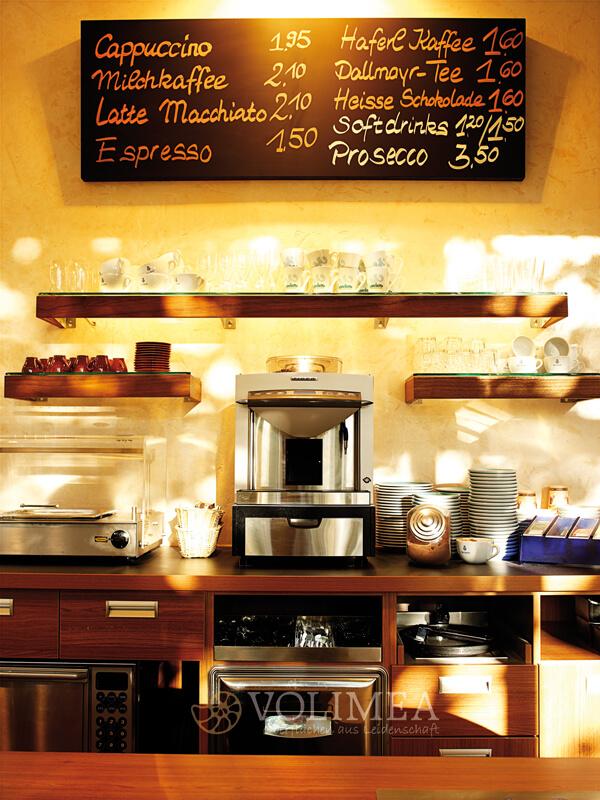 Volimea Café