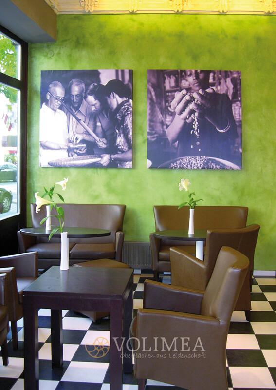 Volimea Fresko Café