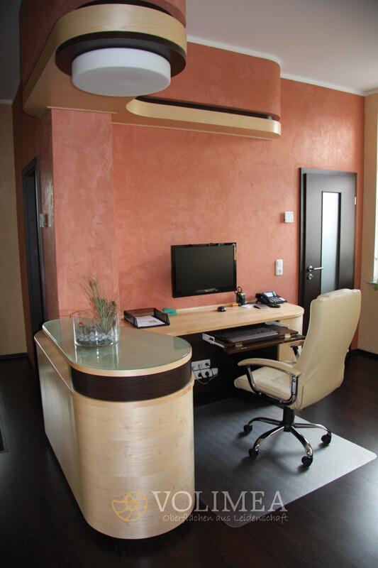 Volimea Büro