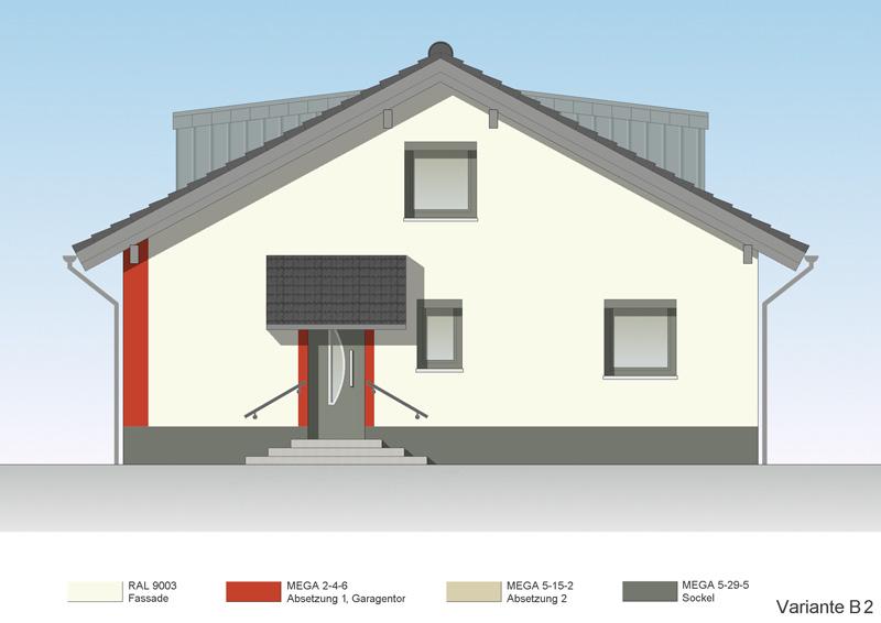 Farbgestaltungsservice - Farbdesigner - Maler Etzweiler