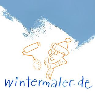 Wintermaler 2018/2019 - Malermeister Etzweiler