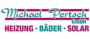 Michael Pertsch GmbH Heizung – Bäder – Solar