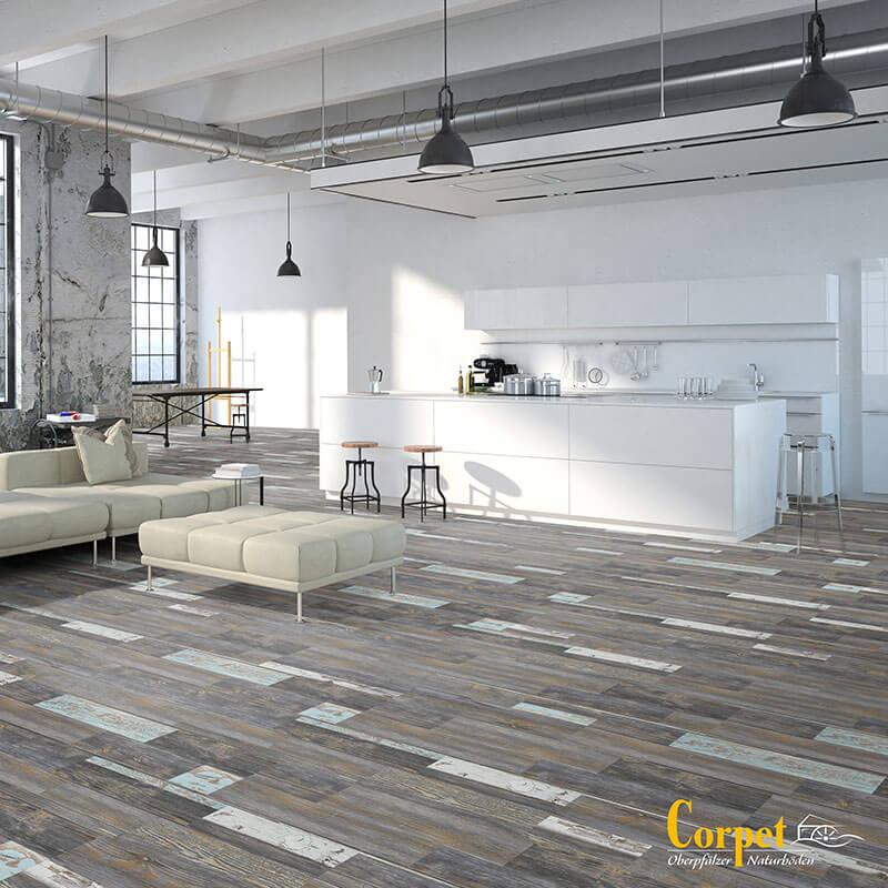 Bodenbelag Corpet | Linodesign | Maler Etzweiler