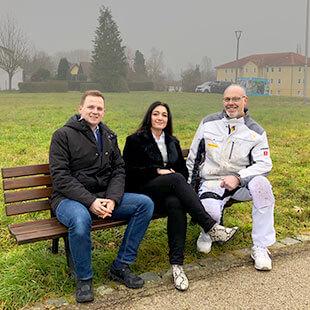 25-jähriges Jubiläum - Maler Etzweiler | Bad Rodach